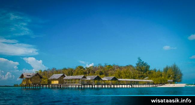 10 Tempat Wisata Asik Di Gorontalo