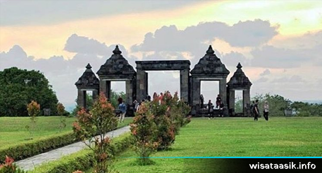 11 Tempat Wisata Di Yogyakarta