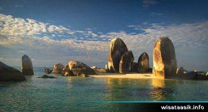 14 Tempat Wisata Asik Di Bangka Belitung