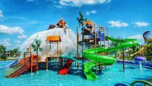 paradise q waterpark