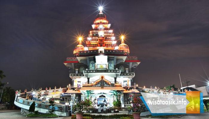 Tempat Wisata di Medan yang Wajib Dikunjungi
