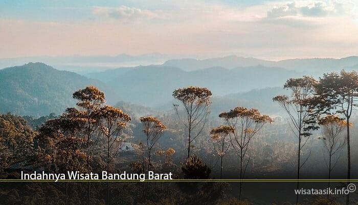 Indahnya Wisata Bandung Barat