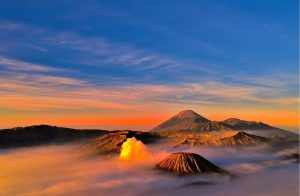 Gunung Bromo