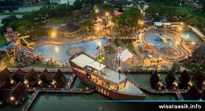 8 Wisata Asik Di Cirebon