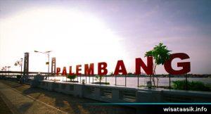 9 Tempat Wisata Asik Di Palembang