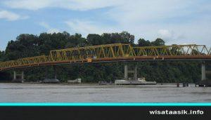 jembatan mahakam samarinda