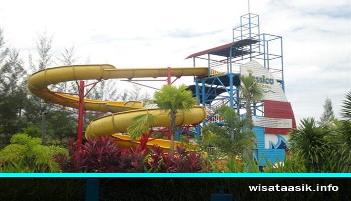 jessica water park