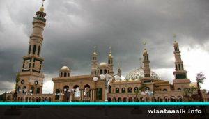 mesjid islamic center samarinda