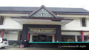 museum siginjei jambi