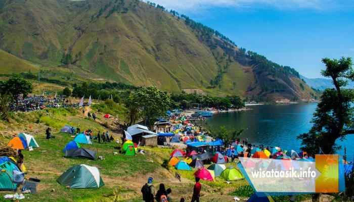 11 Hal Menarik yang harus Dilakukan di Danau Toba