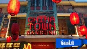 Chinatown Bandung Berada Di Kota Kembang
