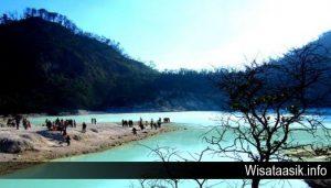 Beberapa Kawasan Wisata Alam Menarik di Bandung