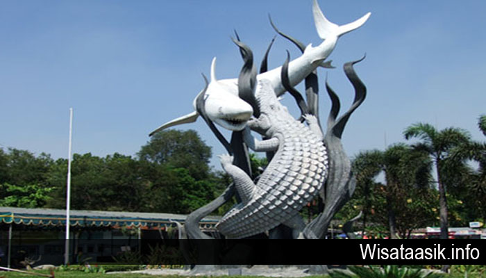 Beberapa Tempat Wisata Seru Bersama Keluarga di Surabaya