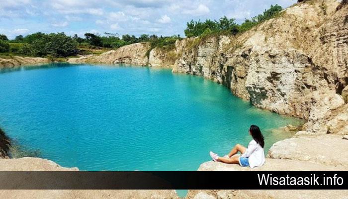 Beberapa Tempat Wisata di Kabupaten Tangerang