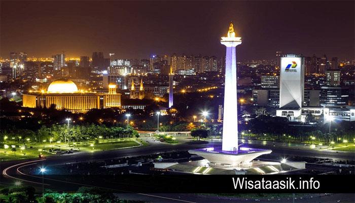 Indonesia Masuk 6 Destinasi Wisata Dunia Paling Populer Diinstagram