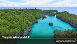 Tempat Wisata Maluku