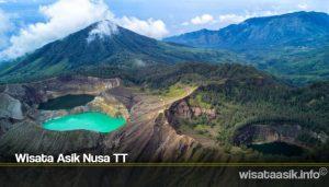 Wisata Asik Nusa TT