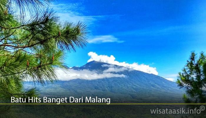 Batu Hits Banget Dari Malang