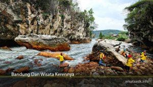 Bandung Dan Wisata Kerennya