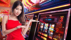 Pilih dan Mainkan Permainan Slot Online