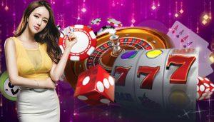 Pedoman Dasar dalam Permainan Slot Online