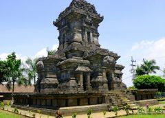 Candi Bersejarah di Kota Malang