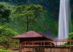 5 Rekomendasi Wisata Alam di Bandung